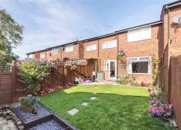 Wiltshire Lane, Pinner, Middlesex HA5. 2 bed terraced house