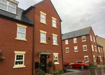 Thumbnail 2 bed end terrace house for sale in Hazelmount Way, Castleford