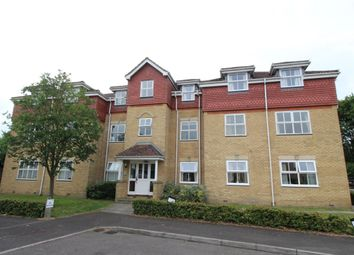 Thumbnail 2 bed flat to rent in Long Meadow, Riverhead, Sevenoaks