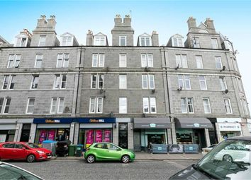 Thumbnail 2 bedroom flat for sale in Rosemount Viaduct, Aberdeen
