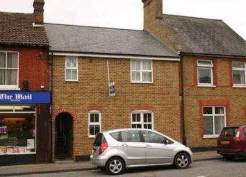 Thumbnail 1 bedroom maisonette to rent in St. Johns Road, Hemel Hempstead