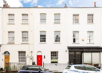 Thumbnail 3 bed terraced house for sale in Bouverie Place, London, London