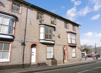 Thumbnail 1 bed flat for sale in St. James Street, Newport, Isle Of Wight