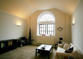Thumbnail 2 bedroom flat to rent in Surman Street, Worcester