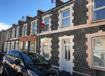 3 bed terraced house for sale in Diamond Street, Roath, Cardiff CF24