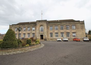 Thumbnail 2 bed flat for sale in 29 Braehead House, Victoria Road, Kirkcaldy