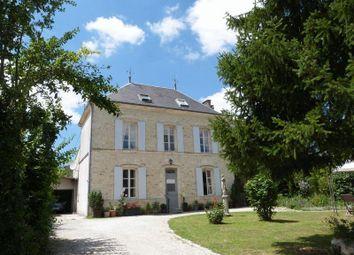 Thumbnail 5 bed property for sale in Saint-Jean-D'angély, Poitou-Charentes, 17400, France