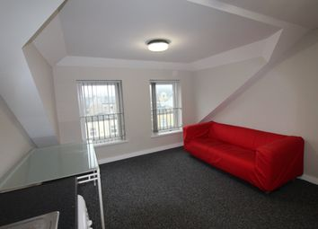 Thumbnail 2 bed flat to rent in Lower Cathedral Road, City Centre, Cardiff