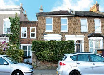 Thumbnail Property for sale in Albert Mews, Arabin Road, London