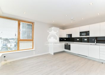 Thumbnail 2 bed flat to rent in Lanmor House, 370 High Road, Wembley
