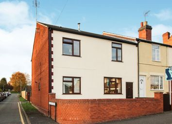 Thumbnail 5 bedroom terraced house for sale in High Mount Street, Hednesford, Cannock