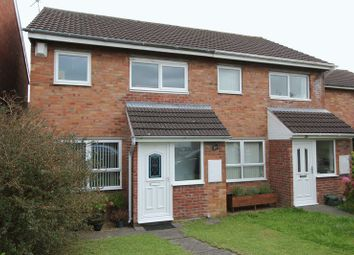 Thumbnail 3 bed semi-detached house for sale in Monmouth Way, Boverton, Llantwit Major