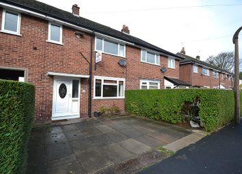 Thumbnail 3 bed terraced house to rent in Holly Bank Road, Wilmslow