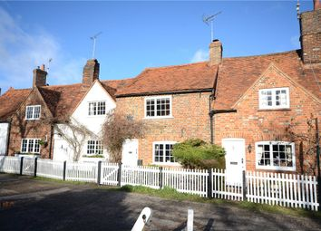 Thumbnail 1 bed terraced house for sale in Red Lion Cottages, Little Missenden, Amersham