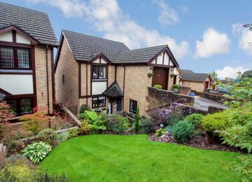 4 bed detached house for sale in Cotswold Close, Newport NP19