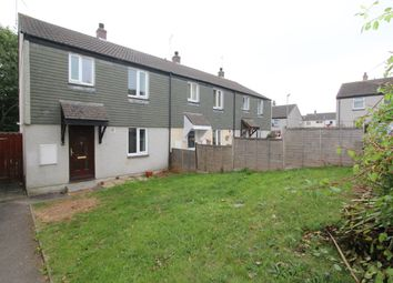 3 bed end terrace house for sale in Trelawney Close, Torpoint PL11