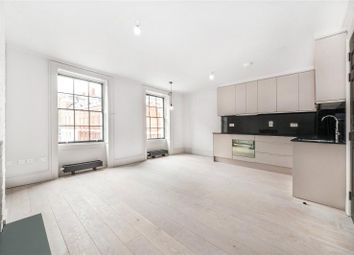 Thumbnail 1 bed property to rent in George Street, London
