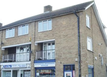 Thumbnail 3 bed flat for sale in Oxstalls Way, Longlevens, Gloucester