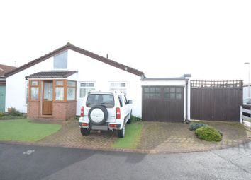 Thumbnail 3 bedroom semi-detached bungalow for sale in Curlender Way, Hale Village, Liverpool