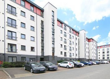 Thumbnail 1 bed flat for sale in Flat 3, 10 Tinto Place, Edinburgh