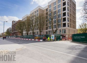 Thumbnail 2 bed property for sale in The Highwood, Elephant And Castle, London