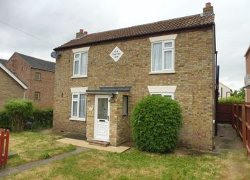 Thumbnail 3 bed detached house for sale in Mill Road, Murrow, Wisbech