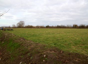 Thumbnail Land for sale in Northwick Road, Mark, Highbridge