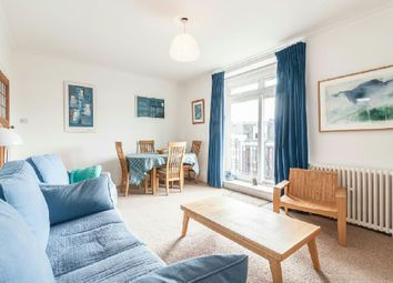 Thumbnail 2 bed flat for sale in Cholmley Gardens, West Hampstead