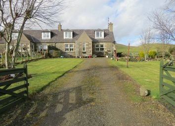 Thumbnail 3 bed cottage for sale in 3 Southfield Farm Cottage, Hawick TD90Pe