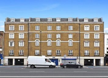 Thumbnail Flat for sale in Mile End Road, London