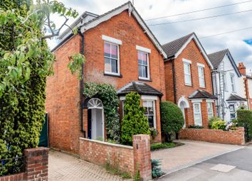 High Street, Farnborough GU14. 4 bed detached house for sale