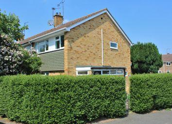 Thumbnail 3 bed end terrace house for sale in Woodbridge Road, Tilehurst, Reading