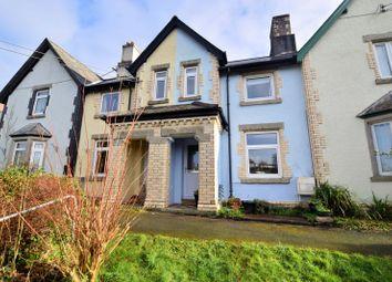 2 bed cottage for sale in Trelawny Road, Tavistock PL19