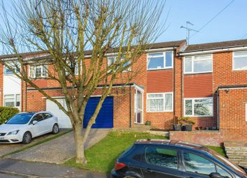 Thumbnail 3 bed terraced house for sale in Columbine Road, Widmer End, High Wycombe
