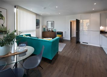 Thumbnail 1 bedroom flat for sale in 20 Bridle Mews, Aldgate