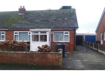 Thumbnail 2 bed semi-detached bungalow for sale in Everard Close, Ormskirk