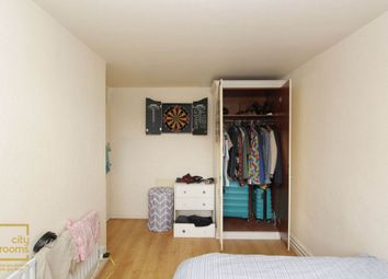 Thumbnail Room to rent in Jenkinson House, Usk Street, Bethnal Green