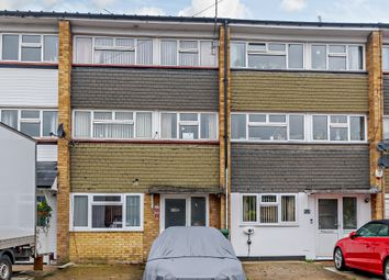Thumbnail 4 bed terraced house for sale in Milton Way, West Drayton