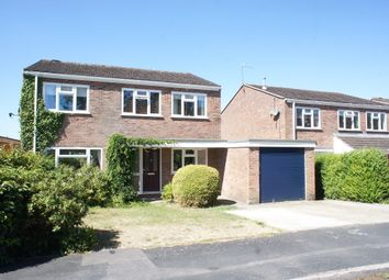 Thumbnail 4 bed detached house for sale in Springfield, Oakley
