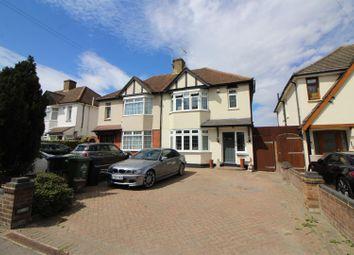 Thumbnail 3 bed property for sale in Cuffley Hill, Goffs Oak, Waltham Cross