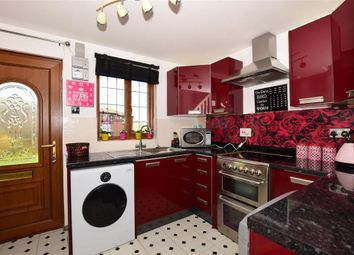Thumbnail 2 bed terraced house for sale in Cornwall Gate, Purfleet, Essex