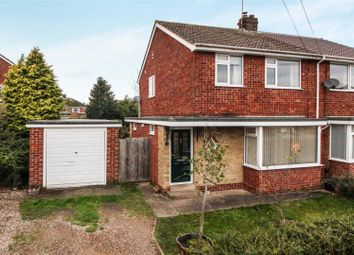 Thumbnail 3 bed property for sale in Hill Crest Drive, Beverley