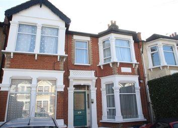 Thumbnail 3 bedroom flat to rent in De Vere Gardens, Cranbrook, Ilford