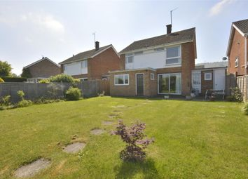 Thumbnail 4 bed detached house for sale in Littledown Road, Leckhampton, Cheltenham