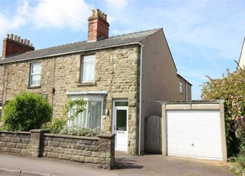 Thumbnail 3 bed property for sale in Tutnalls Street, Lydney