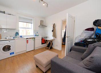 Thumbnail 1 bed flat to rent in Lidyard Road, London