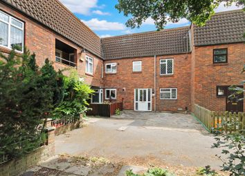 The Willingales, Laindon, Basildon SS15. 3 bed terraced house