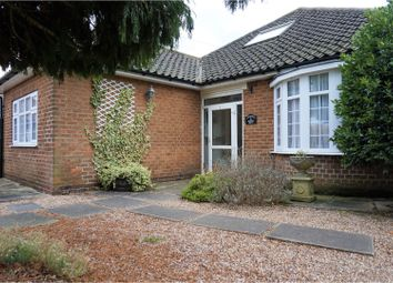 Thumbnail 4 bed detached bungalow for sale in Arundel Drive, Bramcote