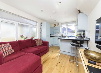 Thumbnail 2 bed flat for sale in Marlborough Close, Colliers Wood, London