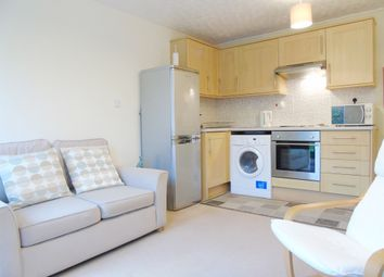 Thumbnail 1 bed flat for sale in Arlington Road, Sully, Penarth
